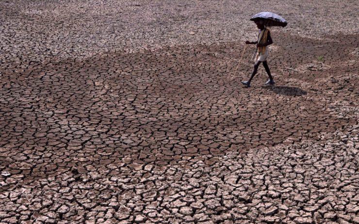 Junho foi o mais quente dos últimos 140 anos na Terra, afirma NOAA