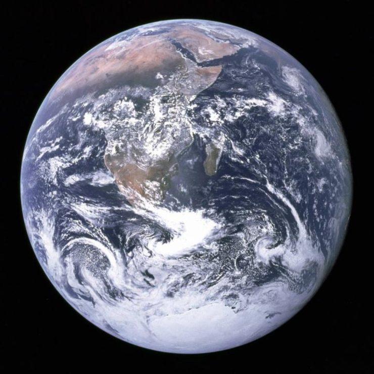 planeta atinge o ponto máximo de uso de recursos naturais que poderiam ser renovados sem ônus ao meio ambiente.
